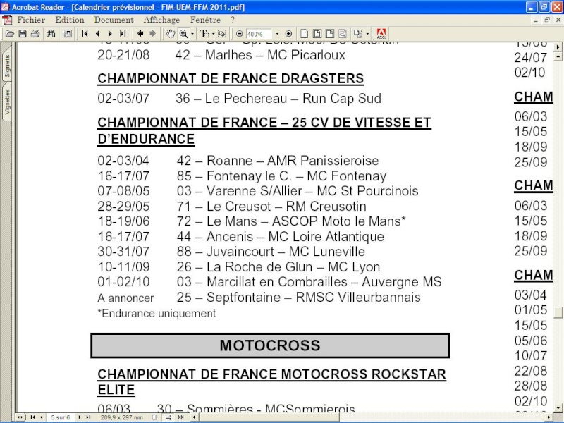 Monster Energy GP France Calend10