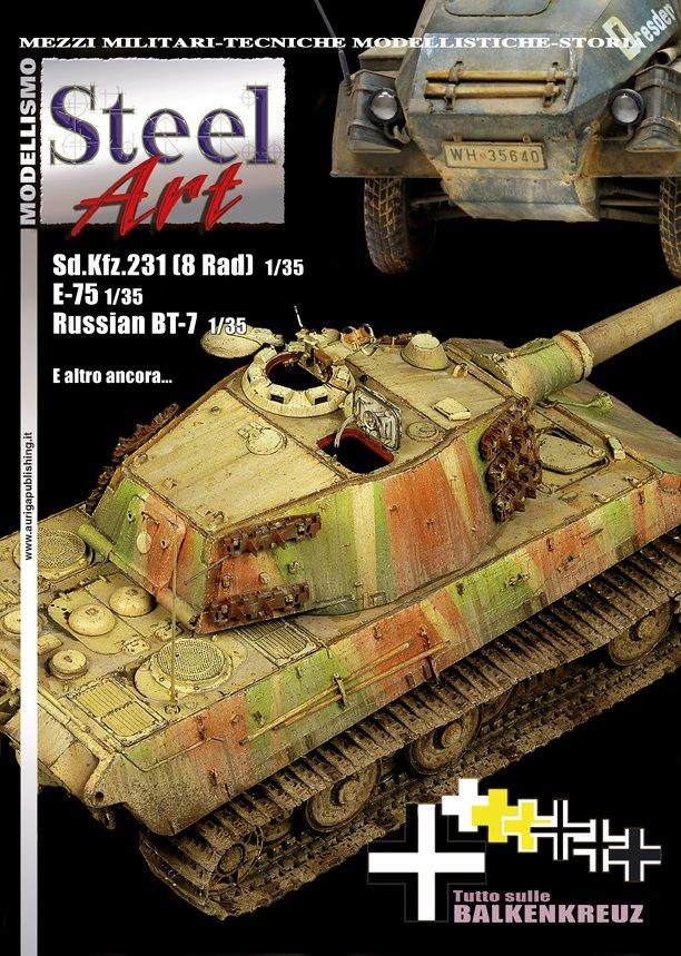 Libri&News letterarie di Mezzi Militari  - Pagina 2 Sa10410