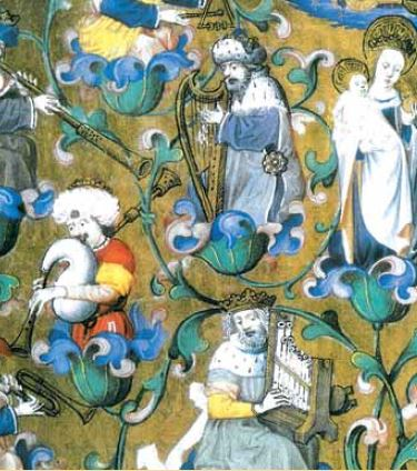Musique médiévale C210