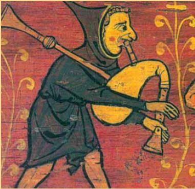 Musique médiévale C310
