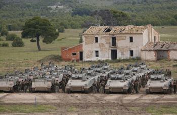 Armée Espagnole/Fuerzas Armadas Españolas - Page 10 01da010