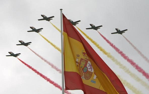 Armée Espagnole/Fuerzas Armadas Españolas - Page 10 12238210