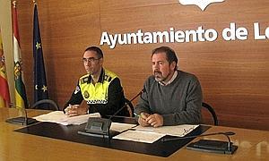 Logroño es una de las ciudades más seguras Atilan10