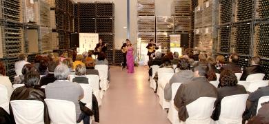 Logroño fusiona su vino y gastronomía en Madrid Fusión Bodega10