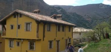 Nueva guía de Casas Rurales de Ascarioja Casa_r10