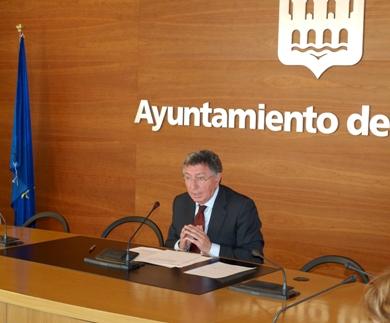 Cáritas cierra sus centros ocupacionales por falta de recursos El_alc11