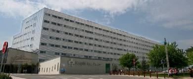 El PR denuncia un nuevo recorte salarial de los trabajadores del San Pedro Hospit10
