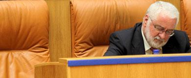 El escándalo por los negocios privados del consejero Juan José Muñoz Juan_j13