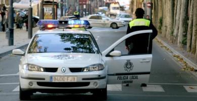 Logroño es una de las ciudades más seguras Polici10