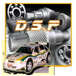 Logo de la Team DSP Logo_d10