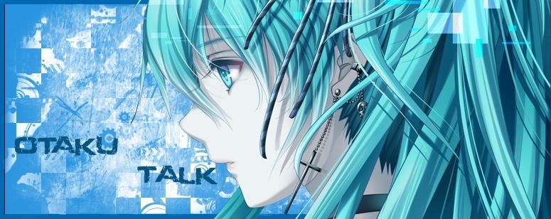Otaku-Talk