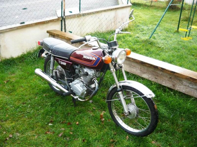 Et la Honda CB500X ?  310