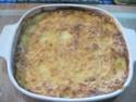 purée de pommes de terre au saumon rose gratinées.photos. Macmao10