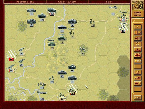DT in a Campaign 6.2  G. Treitler Sur510