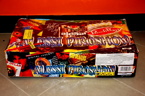 piroshow alessi 200cp  Pirosh10