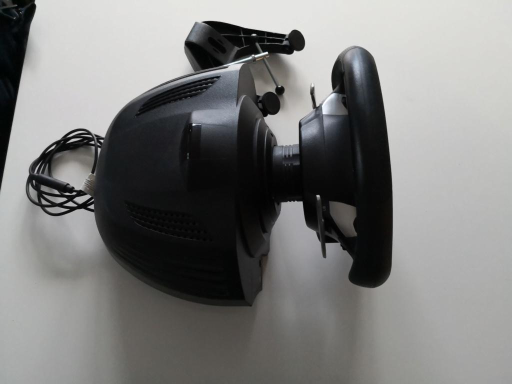 Vend thrustmaster tx, t3pa neuf, roue tx cuir Img_2010