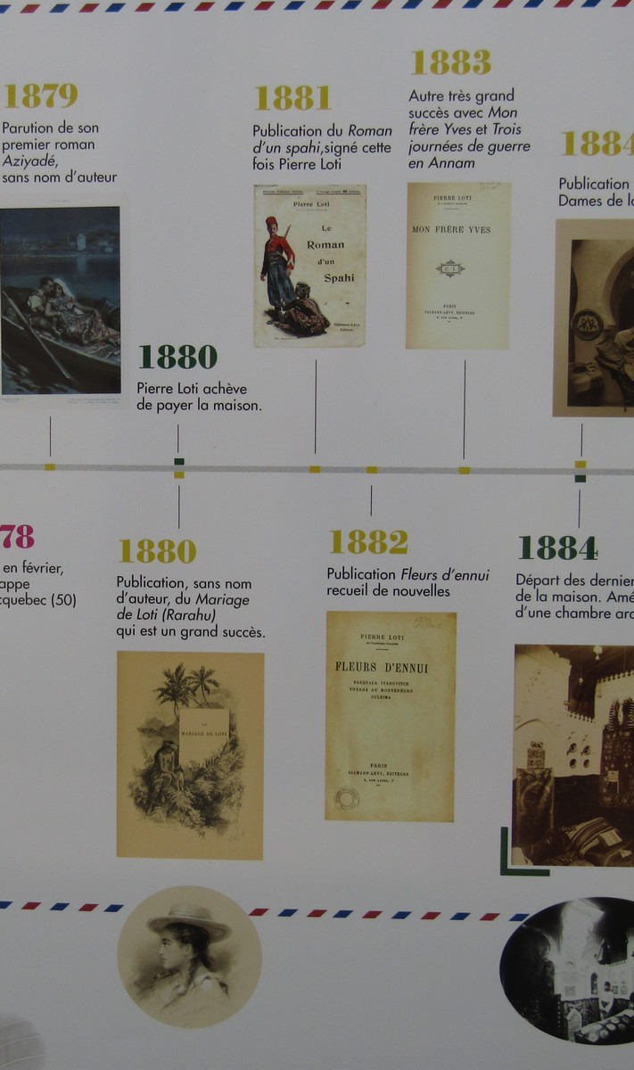 [ Histoires et histoire ] Pierre Loti - Page 5 Maison13