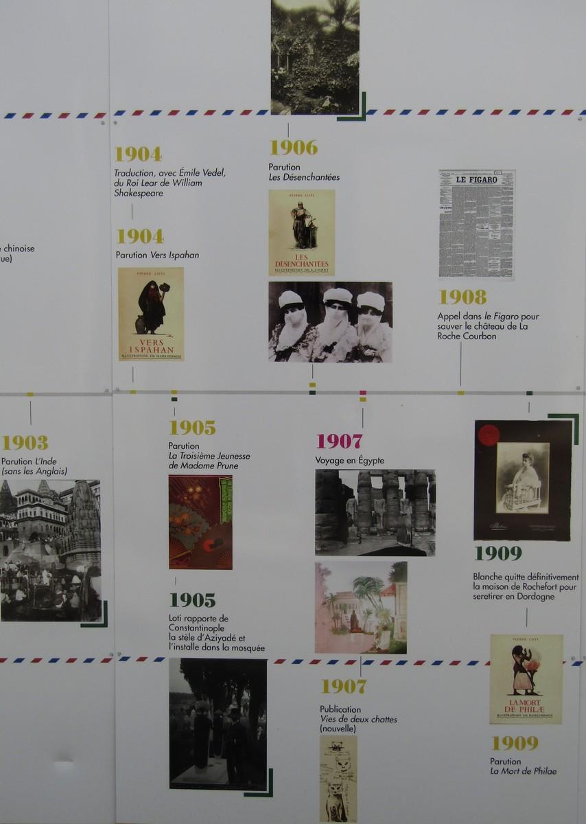 [ Histoires et histoire ] Pierre Loti - Page 5 Maison18