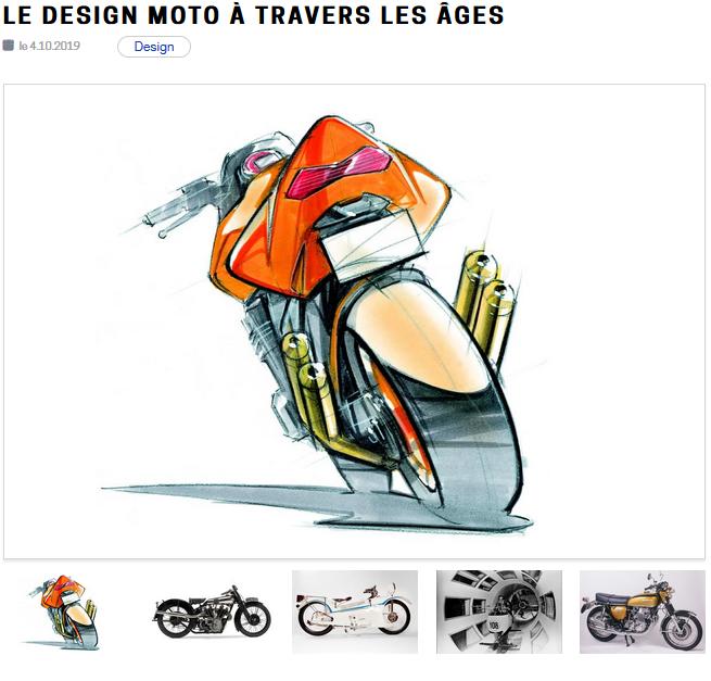 Le design moto à travers les âges Disign10