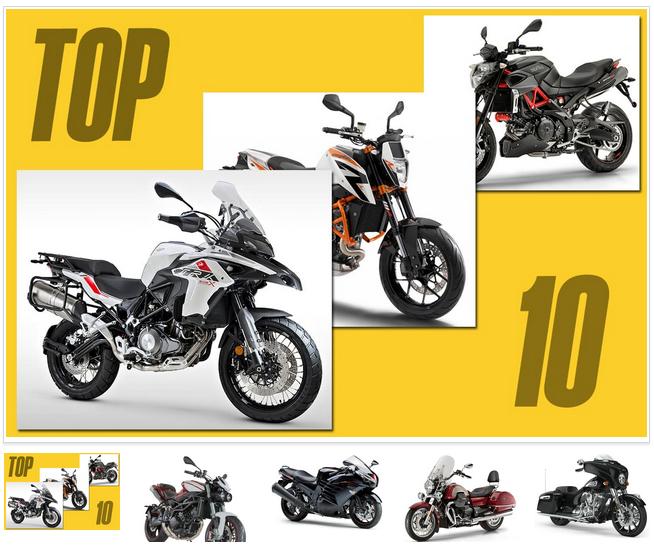 Top 10 des motos qui méritent davantage de succès en 2019 Top_1010