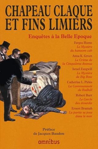 Une anthologie sur les ancêtres de Sherlock Holmes 34461911