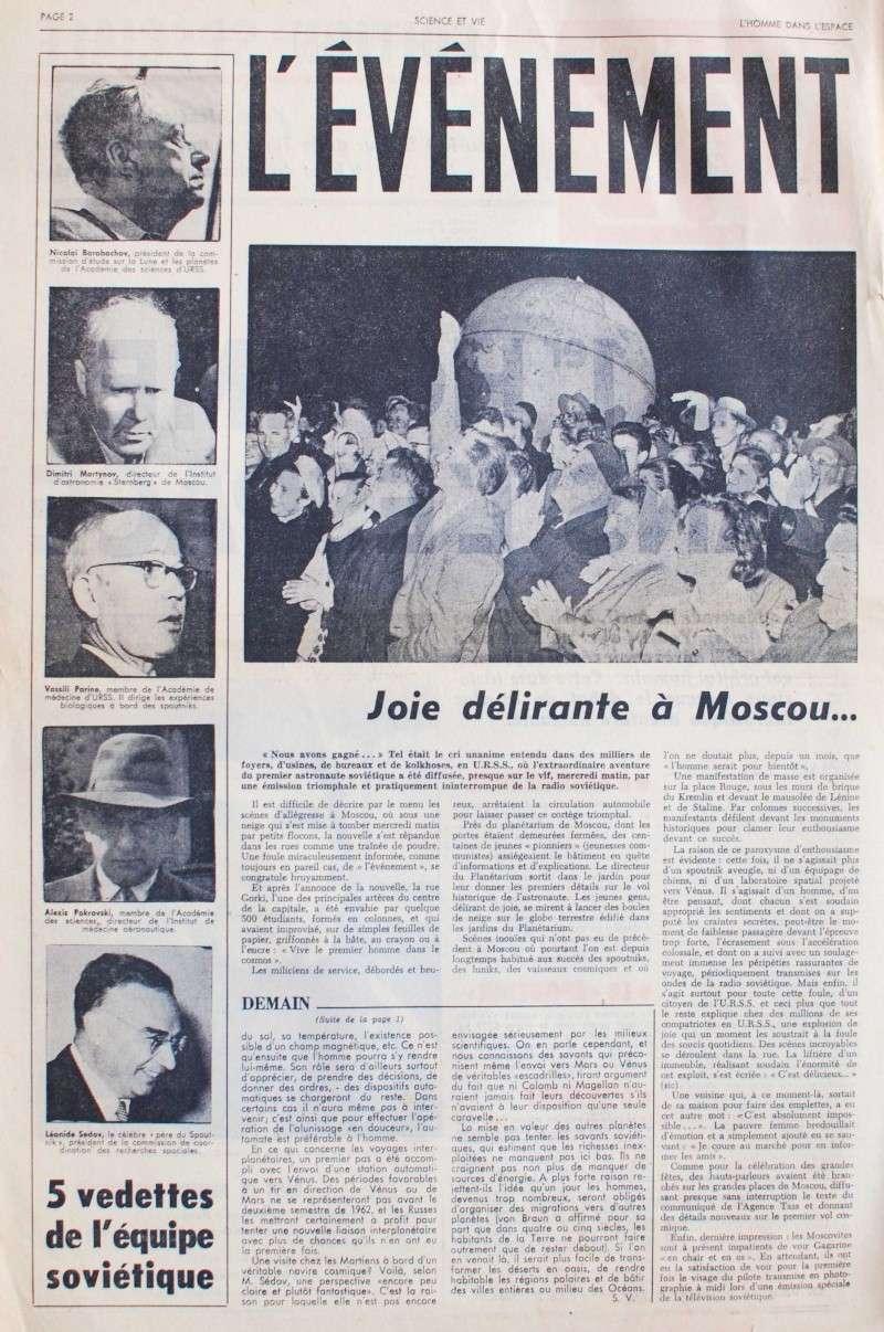 50 ème anniversaire Vol Gagarine - Page 3 20110112