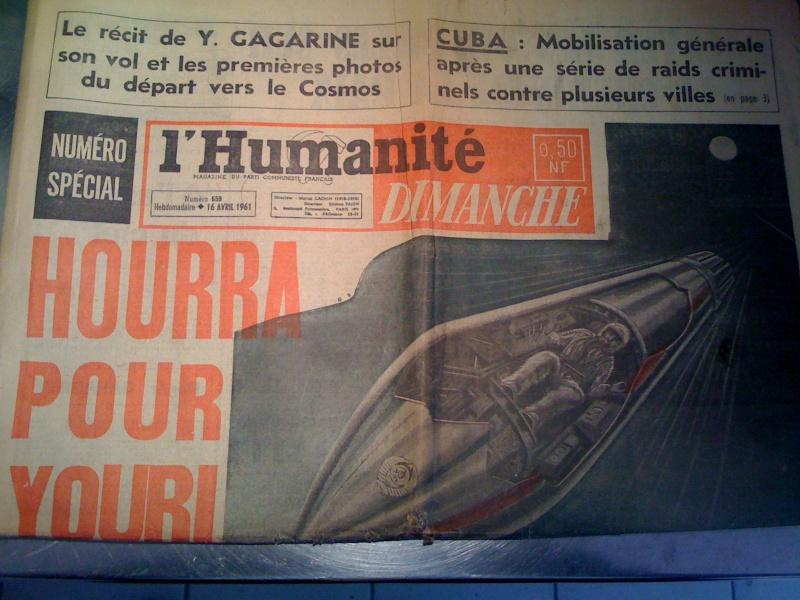 50 ème anniversaire Vol Gagarine - Page 3 Photoj13