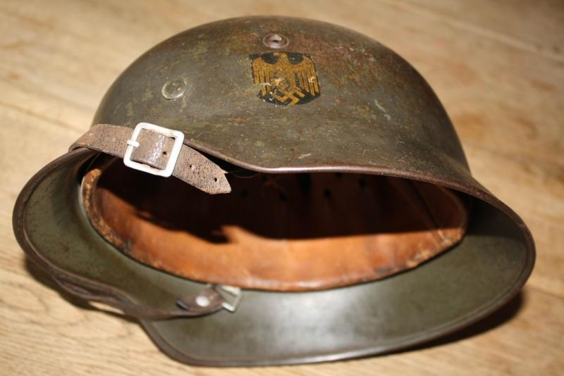 vos casques allemand . Km-m3510