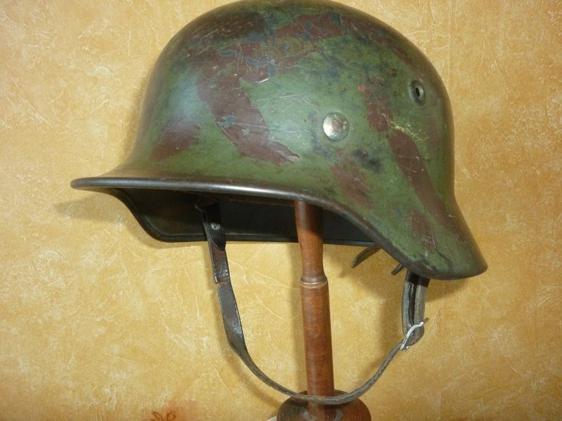 vos casques allemand . Lw-m4010