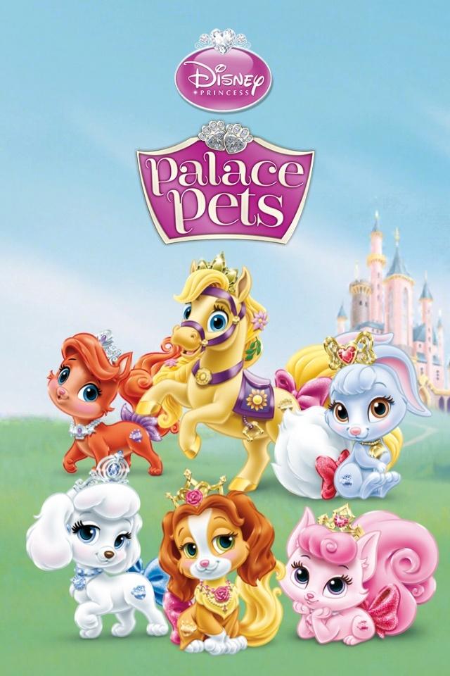 Palace Pets Disney ♥ Disney10