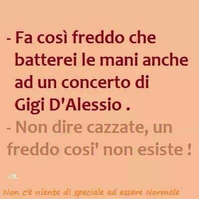 Gigi D'Alessio Freddo10