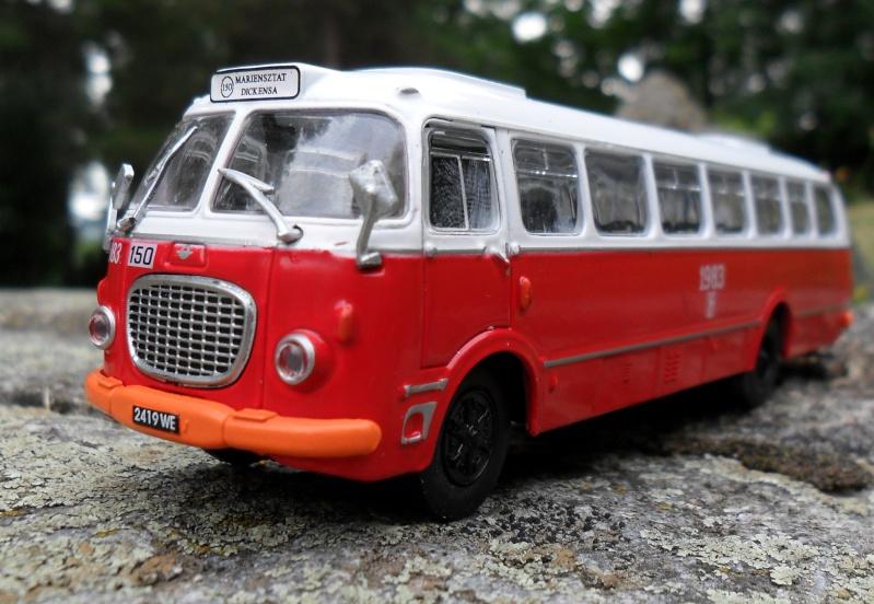 Une nouvelle collection de bus et cars miniatures (COBRA) Jelcz_10