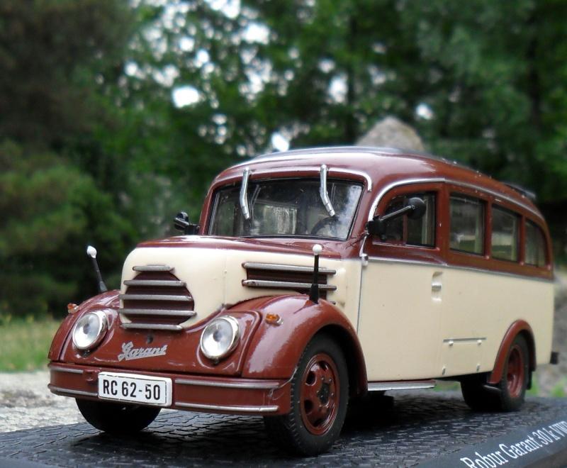 Une nouvelle collection de bus et cars miniatures (COBRA) Robur_10