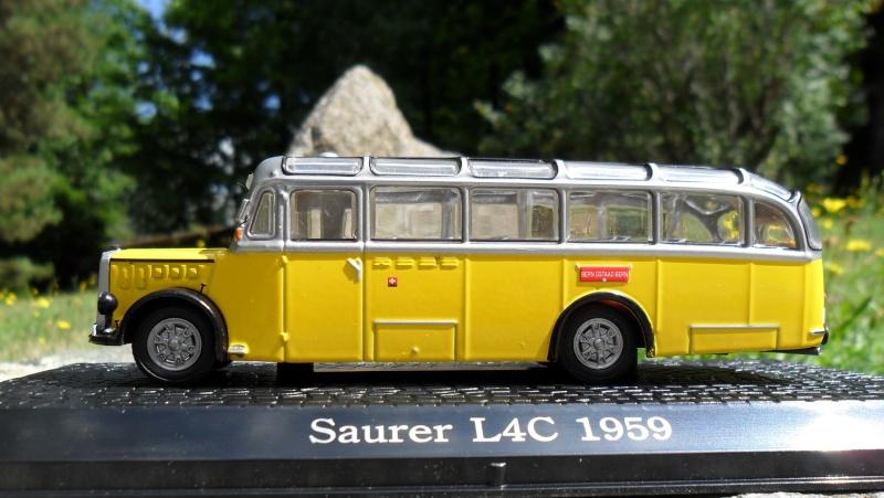 Une nouvelle collection de bus et cars miniatures (COBRA) Saurer10