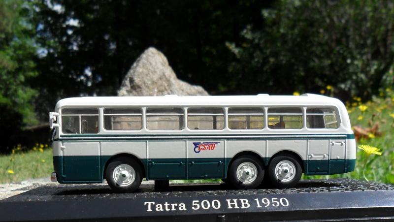 Une nouvelle collection de bus et cars miniatures (COBRA) Tatra_10