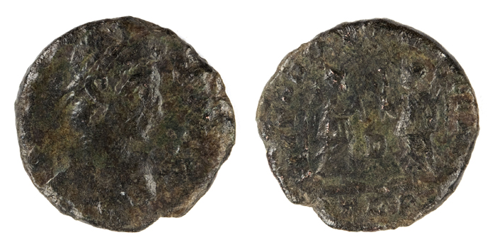 Centenionalis Constance II ? Romain12