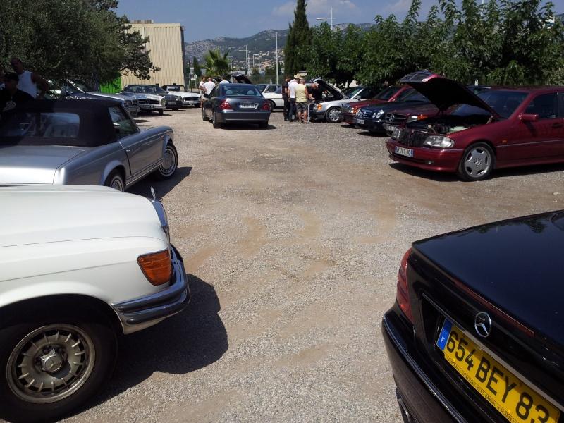 Mercedes 190 1.8 BVA, mon nouveau dailly - Page 10 20120816