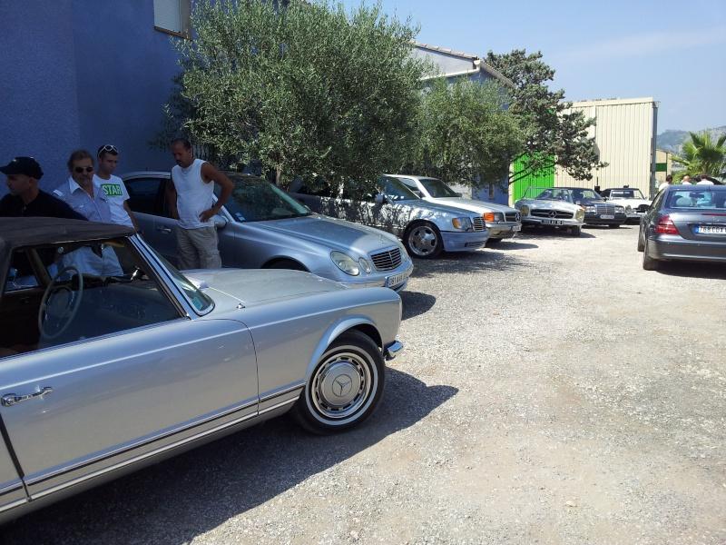 Mercedes 190 1.8 BVA, mon nouveau dailly - Page 10 20120818