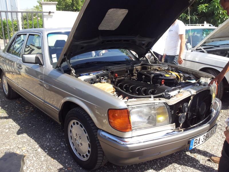 Mercedes 190 1.8 BVA, mon nouveau dailly - Page 10 20120821