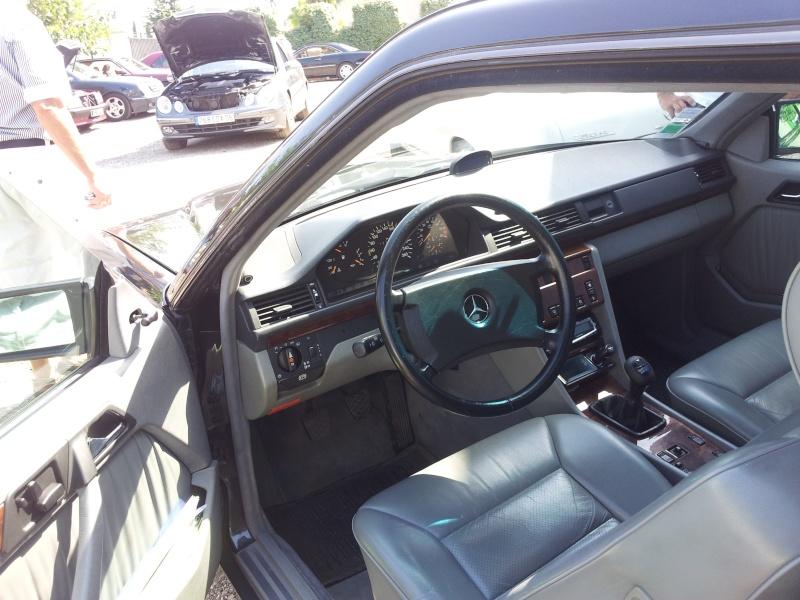 Mercedes 190 1.8 BVA, mon nouveau dailly - Page 10 20120822