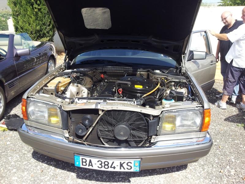 Mercedes 190 1.8 BVA, mon nouveau dailly - Page 10 20120823