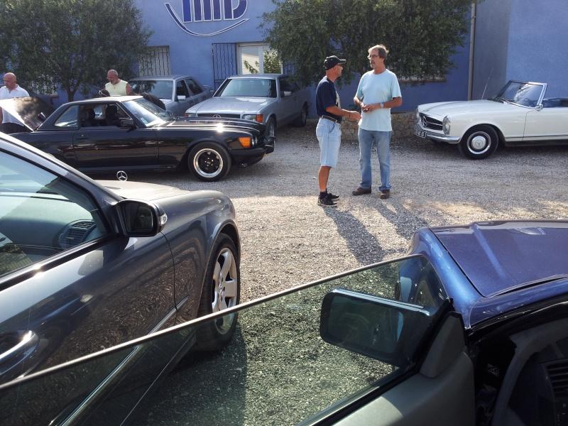 Mercedes 190 1.8 BVA, mon nouveau dailly - Page 10 20120827