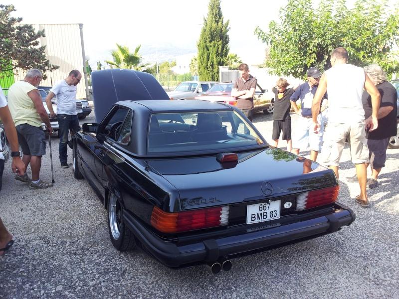 Mercedes 190 1.8 BVA, mon nouveau dailly - Page 10 20120830