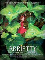 les selections manga  Arriet10