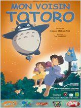 les selections manga  Totoro10