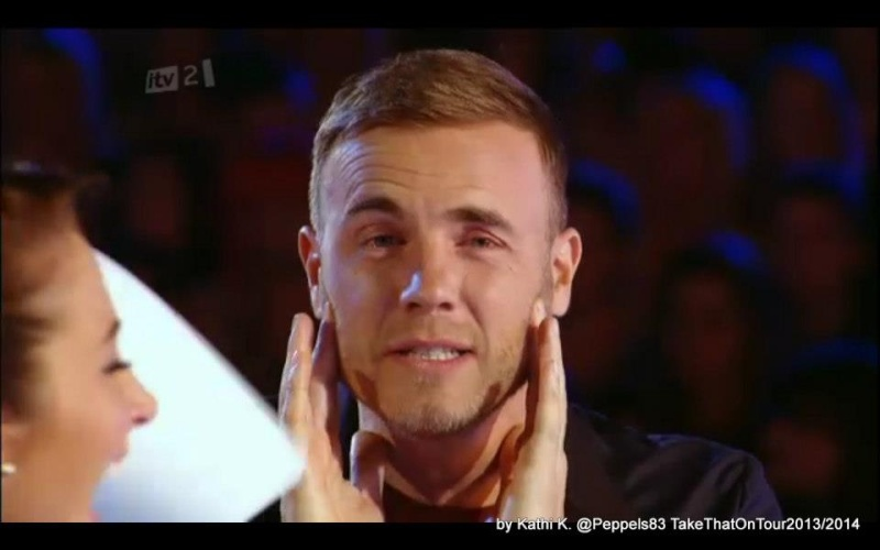 Gary X Factor 2012 - Page 3 1212