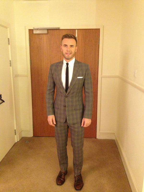 Gary X Factor 2012 - Page 4 145