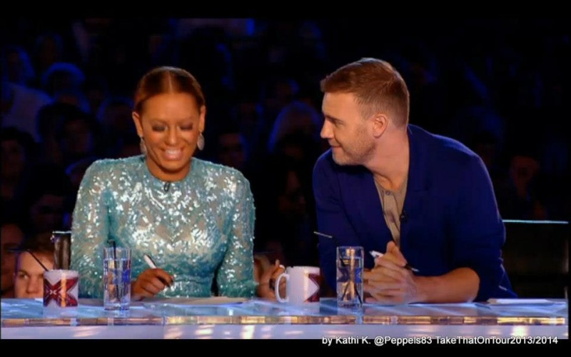 Gary X Factor 2012 - Page 3 2014