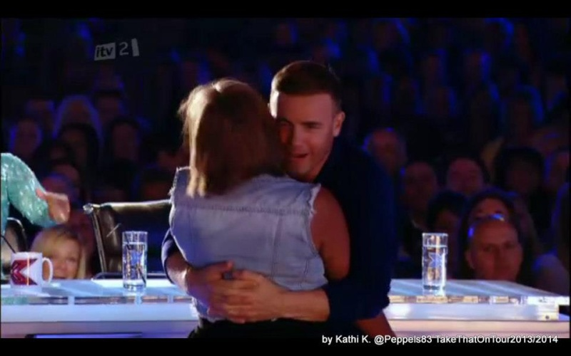 Gary X Factor 2012 - Page 3 3013