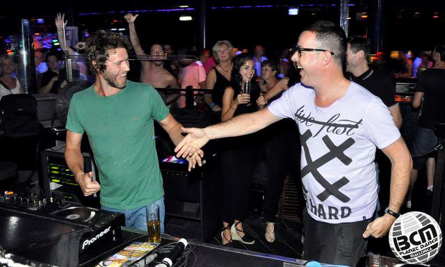 JUDGEMENT NIGHT @ BCM 04 09 2012 HOWARD DONALD 3h10